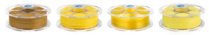 vendita filamenti stampa 3d