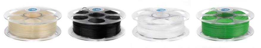 pla per stampante 3D