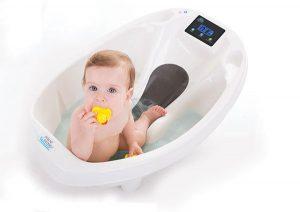 vaschette bagnetto neonato