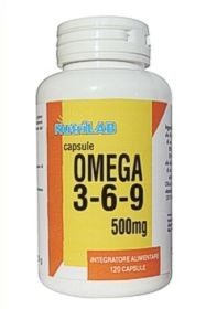 integratori omega 3 benefici