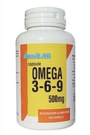 integratori omega 3 benefici