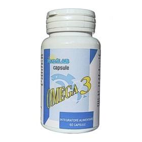 omega 3 integratori benefici