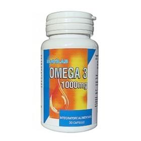 omega 3 benefici cuore