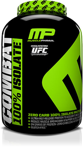Proteine isolate Musclepharm