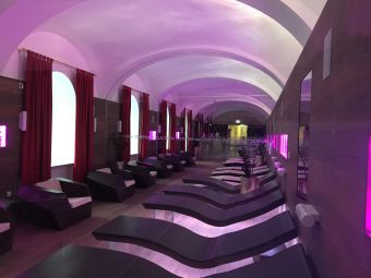 Spa lusso