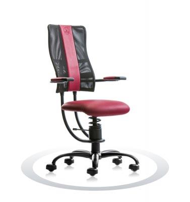 Sedia ergonomica con schienale prezzi
